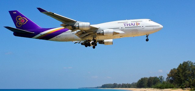 All About Phuket International Airport