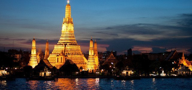 9 Iconic Experiences in Bangkok