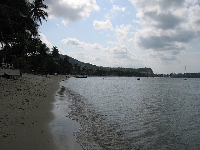 Big Buddha Beach