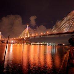 Chao Phraya Rver