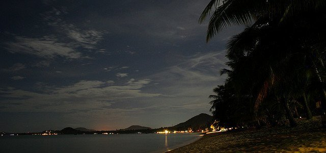 Which Area is Best in Koh Samui?