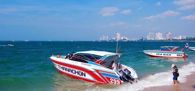Your Quick Travel Guide to Pattaya