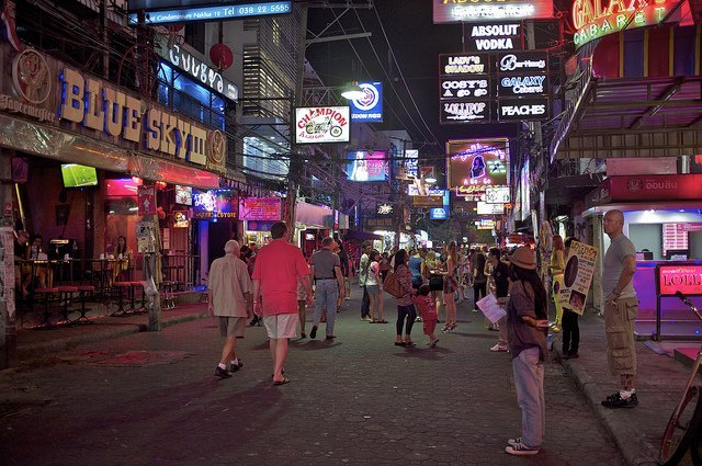 Top 9 Must-See Attractions in Pattaya