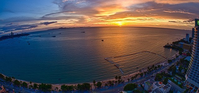 Where to Stay in Pattaya