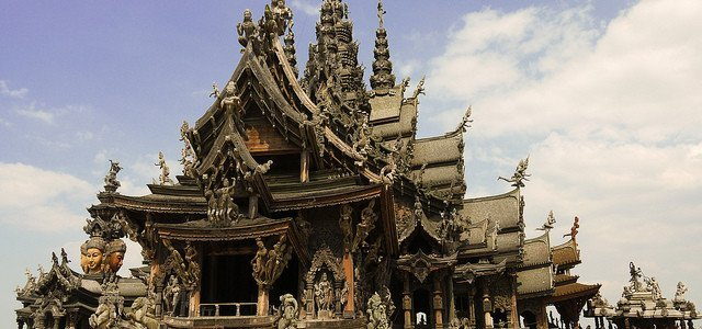 14 Fun Things to Do In Pattaya