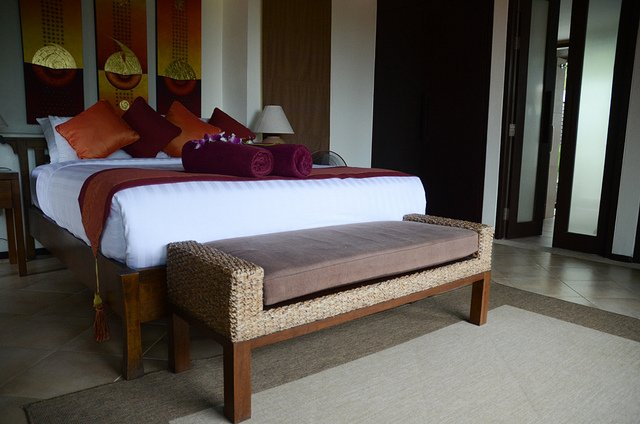 Where to Stay in Chaweng Koh Samui