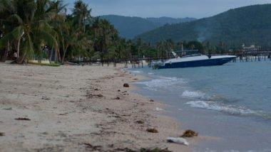 Big Buddha Beach Koh Samui