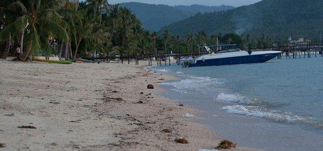 Guide to Big Buddha Beach in Koh Samui