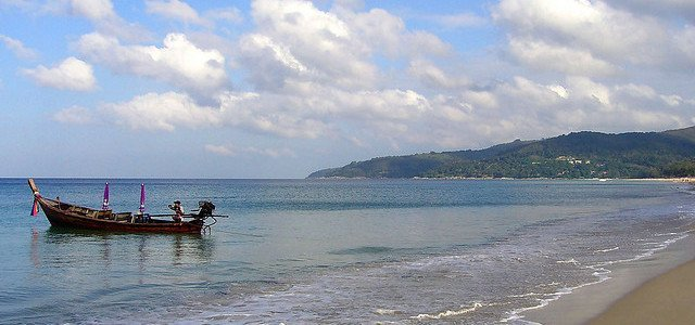 Phuket: All About Karon Beach
