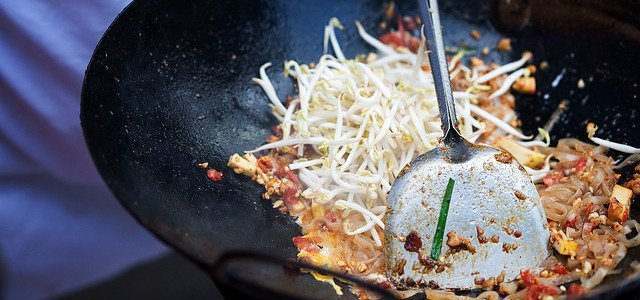 Best Places to Eat Thai Food in Bangkok