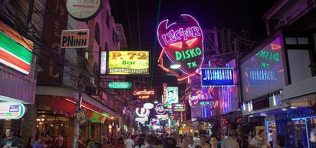 22 Places to Eat, Drink and Dance in Pattaya
