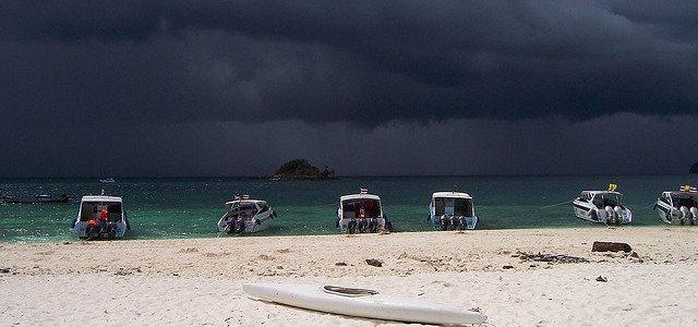 Enjoying Phuket All Year Round: Climate and Weather