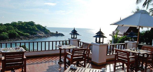 Find the Best Restaurants in Koh Samui