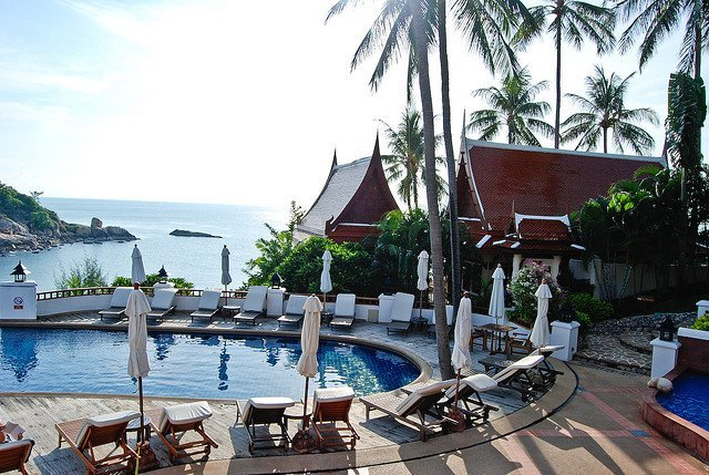14 Cool Hotels in Koh Samui