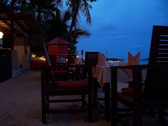Samui restaurant