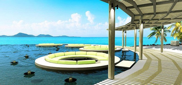 12 Luxury Koh Samui Resorts