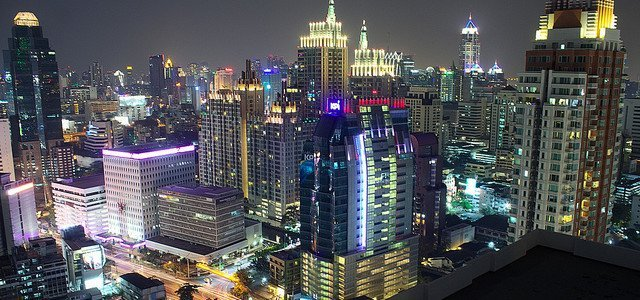 How to Have a Fantastic Honeymoon in Bangkok