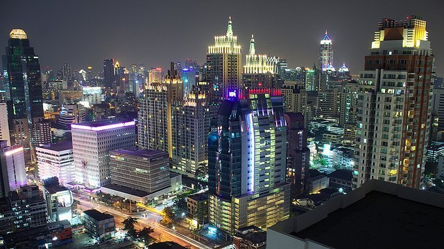 Bangkok Honeymoon Tips