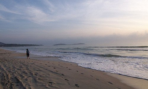 All about Chaweng Beach in Koh Samui