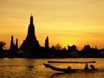 Top 10 Riverside Attractions in Bangkok