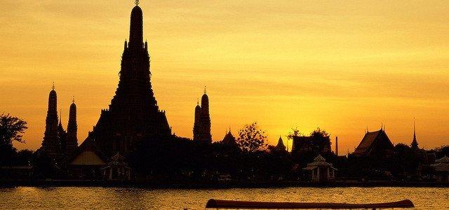 Top 10 Riverside Attractions in Bangkok