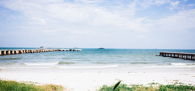 Where to Find the Best Beaches in Hua Hin