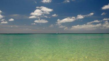 Kata Noi Beach, Phuket.Thailand