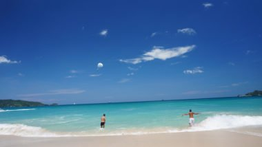 Patong Beach 1