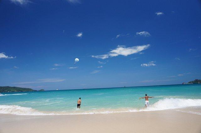 Patong Beach Guide