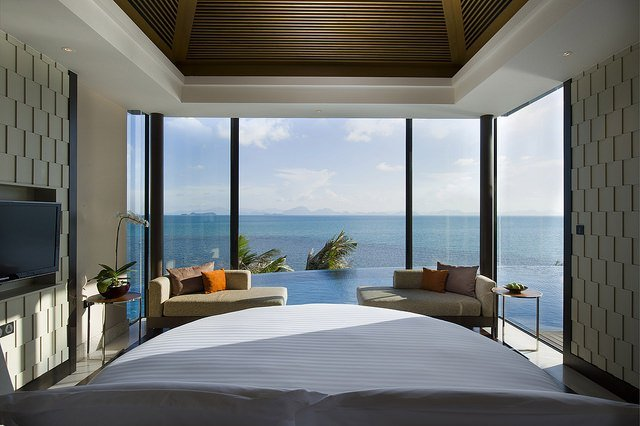 4 Luxury Hotels for Families in Koh Samui 2
