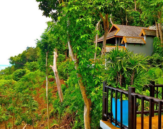 4 Luxury Hotels for Families in Koh Samui 1