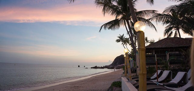Everything You Need to Know About Lamai Beach, Samui