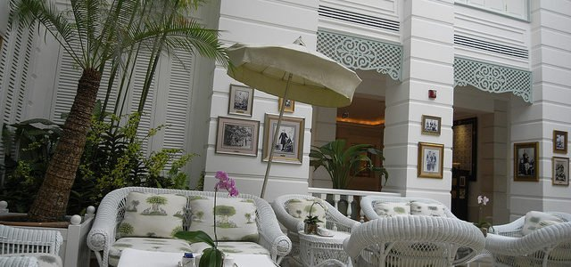 10 Best Hotels for Couples in Bangkok