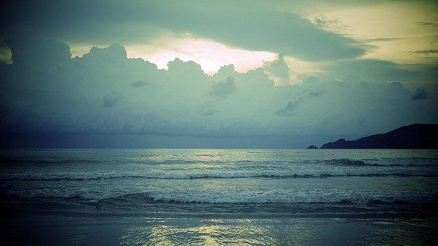 Phuket sky