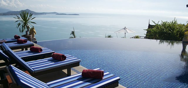 9 Brilliant Boutique Beach Resorts for Families in Koh Samui