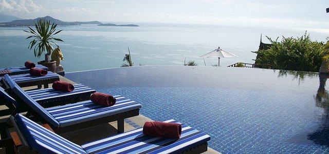 9 Brilliant Boutique Beach Resorts for Families in Koh Samui