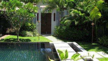 Bell Pool Villa Resort