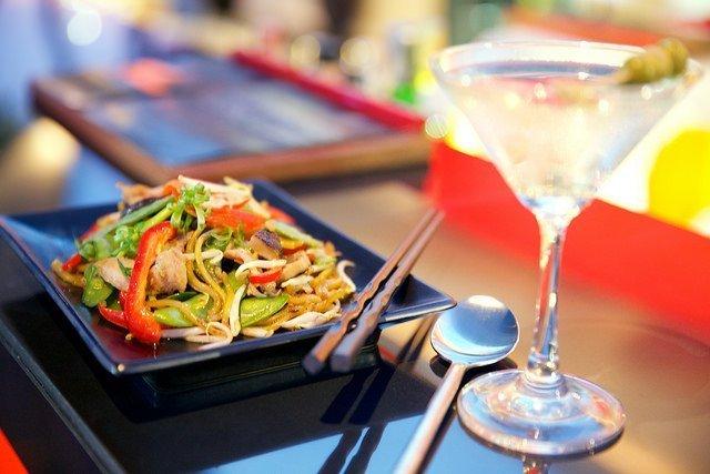 Hua Hin food