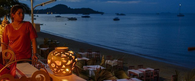 Best Samui Restaurants for Your Vacation