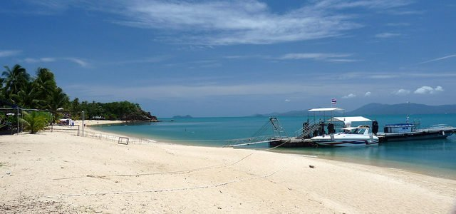 All About Maenam in Koh Samui