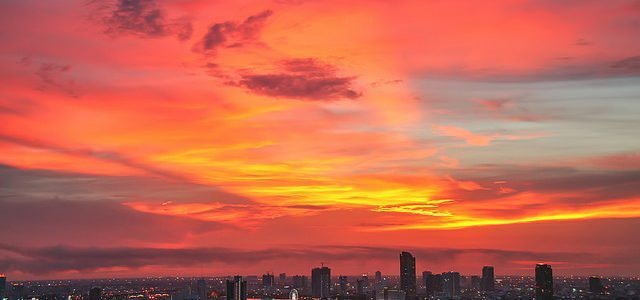 When is the Best Time to Travel to Bangkok?