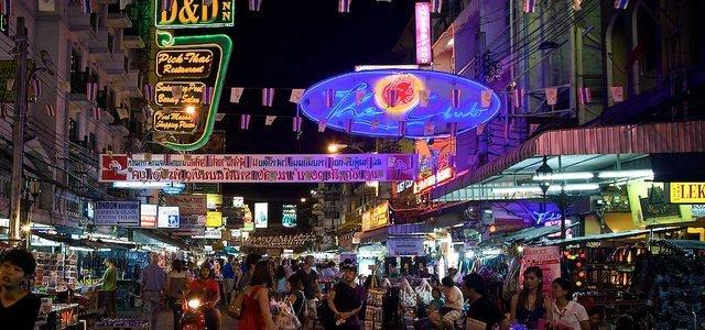 Best Stylish Hotels in Bangkok for Nightlife