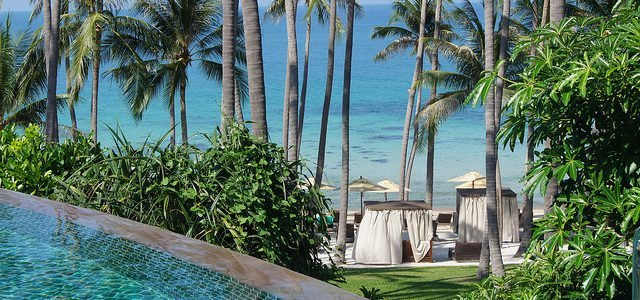 The Best Villas with Private Pools in Koh Samui