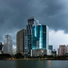 Bright Bangkok