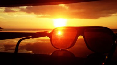 Kata Noi sunset