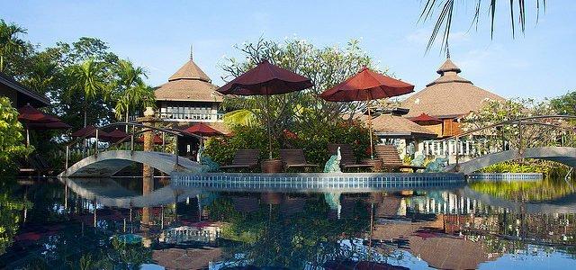 10 Chic and Stylish Boutique Resorts in Phuket