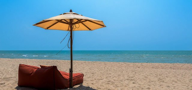 Top 9 Hotels in Cha Am, Hua Hin
