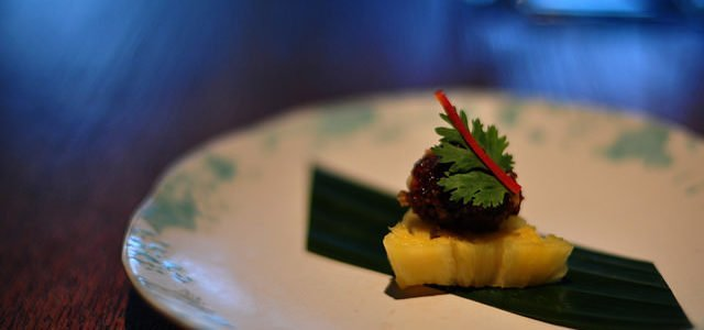 12 Amazing Restaurants in Bangkok