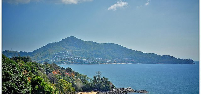 Five Phuket Restaurants With Fantastic Views