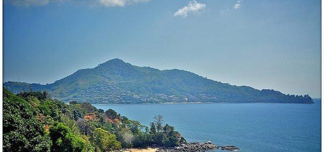 Five Phuket Restaurants With Fantastic Views